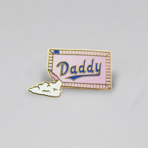 Sugar Daddy Pin - GAYPIN'