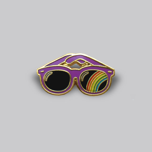 Cool For The Summer Pin