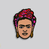 Frida Pin (by Trevor Wayne)