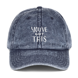 You've Got This Hat - GAYPIN'