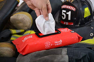 Hero Wipes® Announces Acquisition of Rescue Wipes®