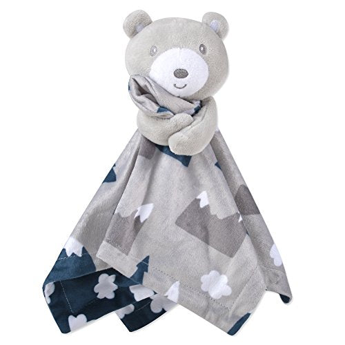 Stuffed Animal Friend Snuggle Blanket
