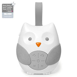 Stroll & Go Portable Baby Soother and Sound Machine