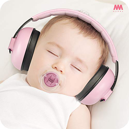Baby Ear Protection Noise Cancelling Headphones