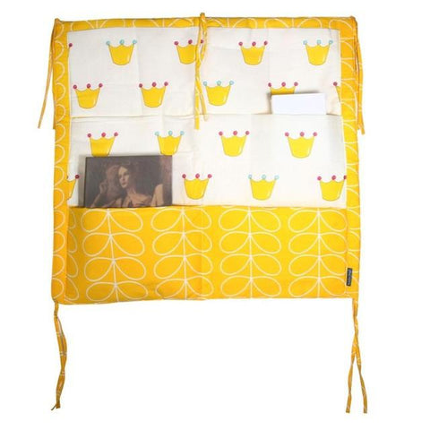 Baby Bed Hanging Storage Bag