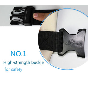 Baby Hipseat Belt Fanny Pack