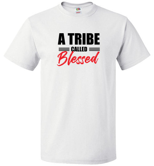 A Tribe Called Blessed (YOUTH)