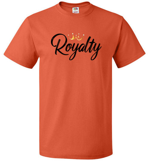 Royalty Tee (YOUTH)