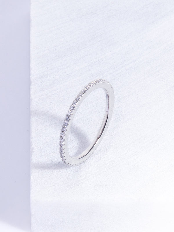 Azia Thin Ring