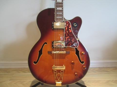 1991 '91 Epiphone Emperor  Great Condition and Quality! Made in