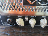 Vox Lil' Night Train 2-watt Tube Head. Compact Tone!