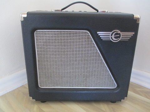 Epiphone Galaxie 10 10-watt 110 Tube Amp. 10-watts of all-tube style!