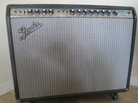 Amazing 1972 '72 Fender Twin Reverb. The Granddaddy of Tone.