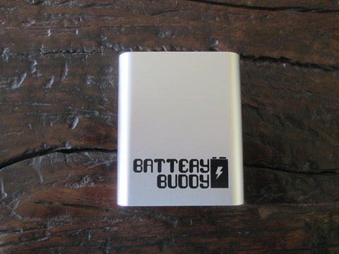 Battery Buddy Portable Power by Randtronics. Power to the Pedals!