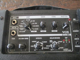 Clean Vox Mini3 G2 Modeling Amp. 9V adapter or Battery power