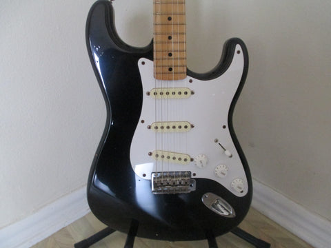 1985-86 '85-86 Vintage Fender Squier Stratocaster Strat, Made in Japan