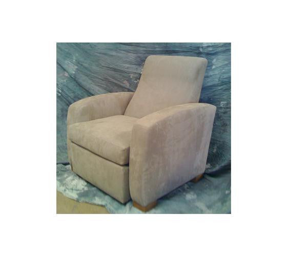 Allure Lounge Chair Recliner