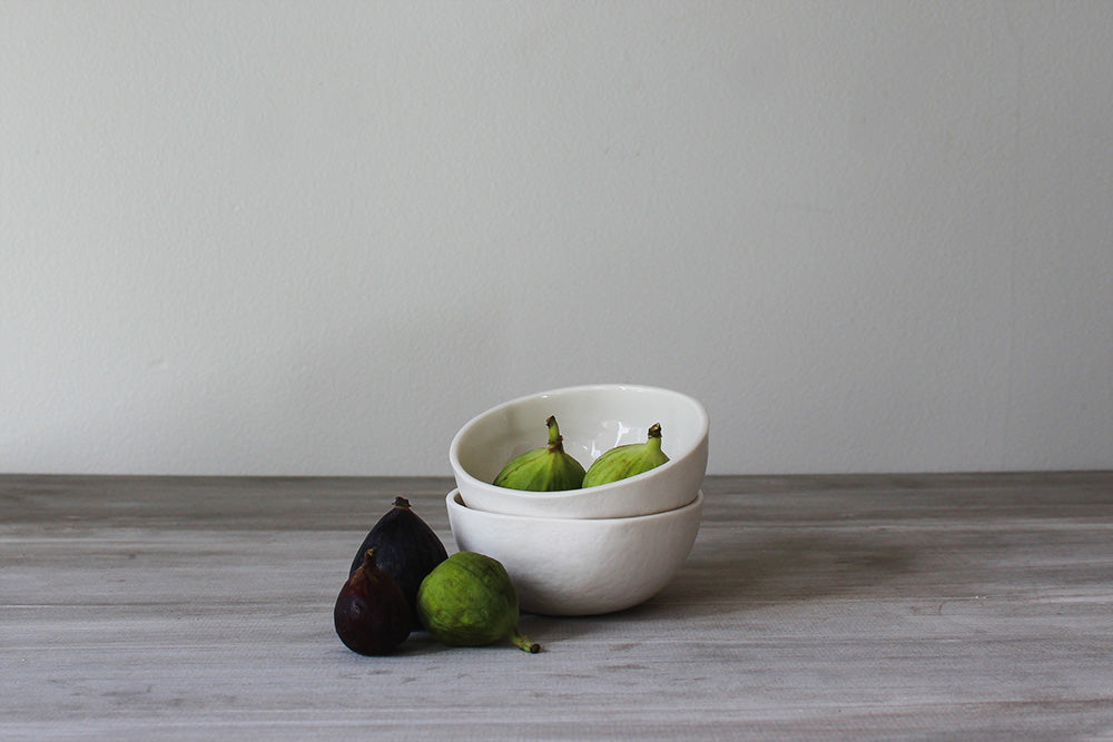 Stone Fruit Bowls, Small