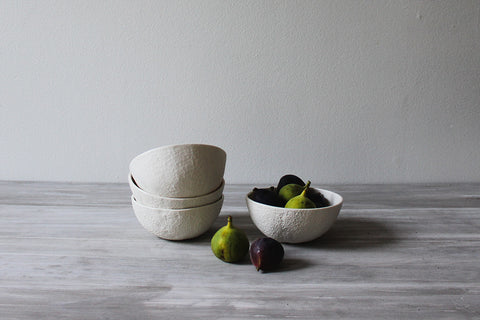 Stone Fruit Bowls, Large