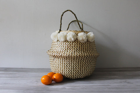 Cloud Basket, Medium