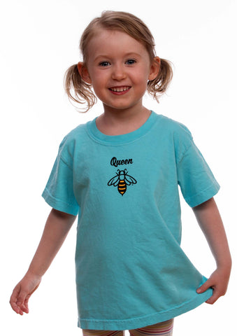 Queen Bee Youth Tee