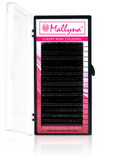 LUXURY FAUX MINK LASHES (MIXED TRAY) 8-15mm - Mallyna® Lash & Brow