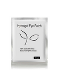 HYDROGEL EYE PATCHES (SET OF 10 or 50) - Mallyna® Lash & Brow