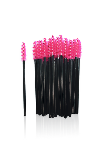 LASH WANDS (SET OF 50) - Mallyna® Lash & Brow