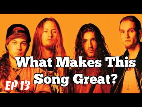 What Makes This Song Great? Ep.13 ALICE IN CHAINS