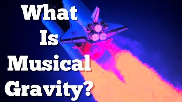 What Is Musical Gravity?
