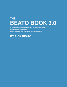 NEW The Beato Book 3.0 - PDF