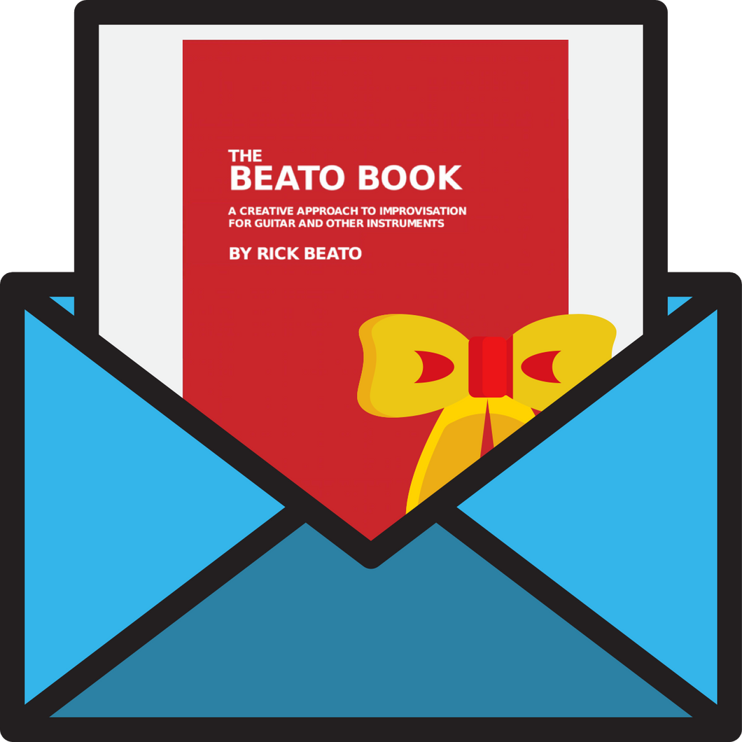 The Beato Book Gift Card