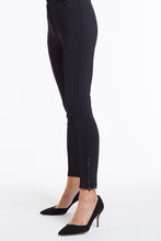 P008 Black Nadine Legging Pant - Full