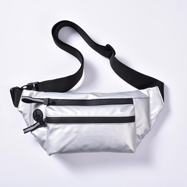 Water Resistant Cross Body Bag