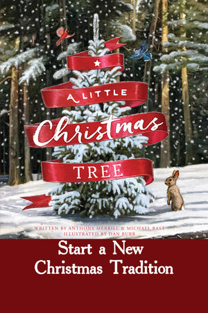 A Little Christmas Tree a New Classic Christmas Story