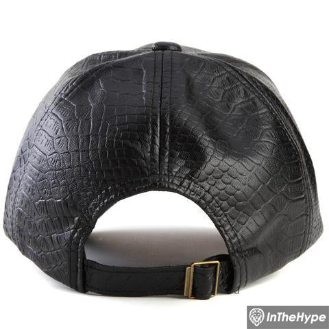 89fb1149d4a PYTHON SKIN HAT – IN THE HYPE