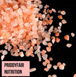 COARSE PINK HIMALAYAN SALT, 1kg Naturally Organic ( Free UK Delivery)