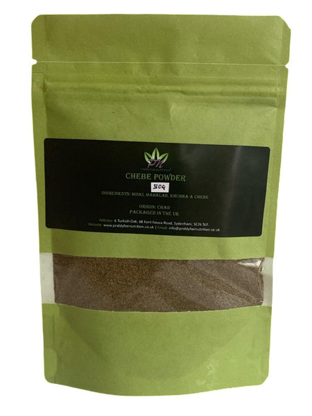 Authentic chebe powder 50 g Traditionally made from Chad Stop Hair Breakage
