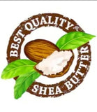 Shea Butter - Organic Unrefined 100% Pure Natural Raw (Butyrospermum Parkii)