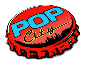 Pop City & Funrockn