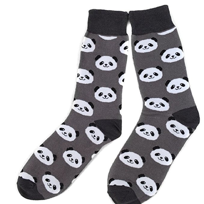 Panda Socks for Men