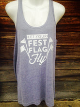 Let Your Fest Flag Fly, Jazz Fest Shirt