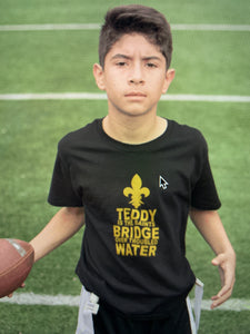 Teddy Bridge Water Fan Shirt
