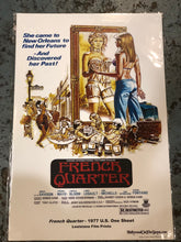 French Quarter Movie Poster