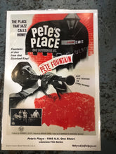 Petes Place Movie Poster