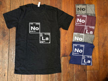NOLA Elements Shirt, Unisex