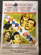 Mardi Gras Movie Poster