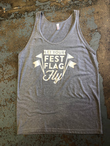 Let Your Fest Flag Fly