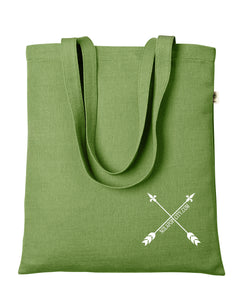 """I Really Do Care, Do you?"" The Simplicity Tote"