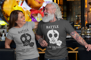 Battle of New Orleans 2020 Unisex T-shirt